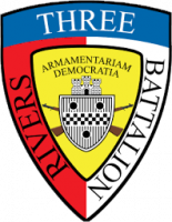 Three Rivers Battalion logo