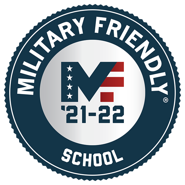 Military Friendly Graphic