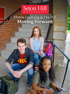 Cover of Mobile Learning ebook