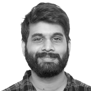 Ravind Kumar