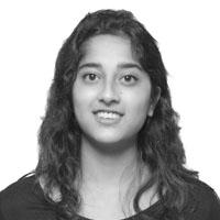 Varsha Subrahmanyam
