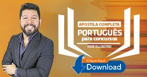 apostila completa de Português