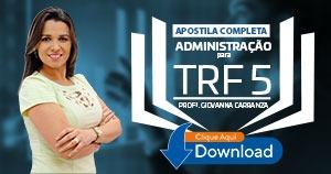 adm - TRF 5