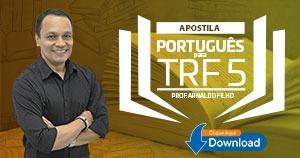 apostila portugues - Arnaldo Filho