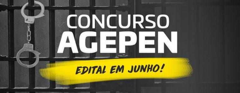 Concurso Agepen - Blog