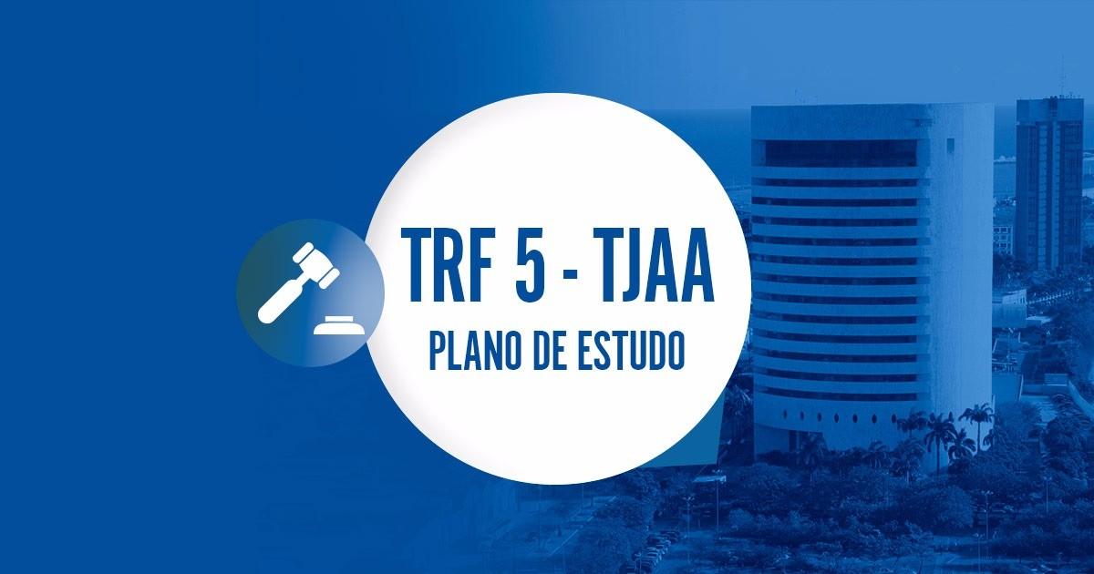 TRF 5- TJAA