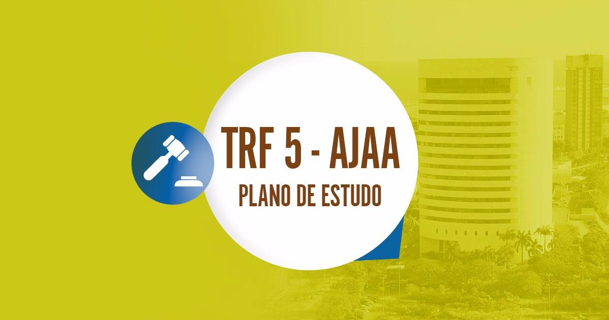 TRF 5 AJAA