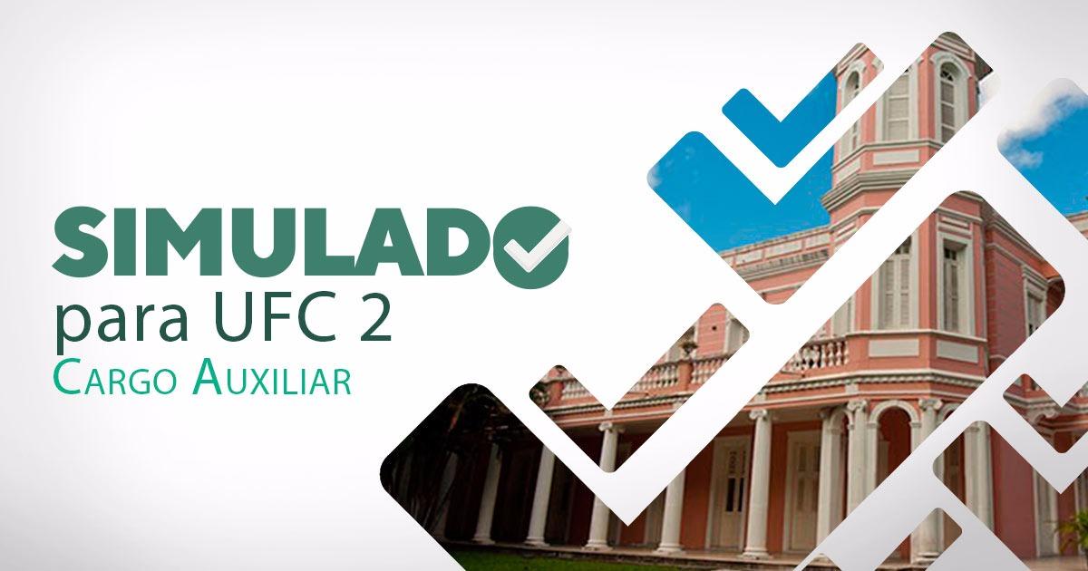 ufc 2 - auxliar