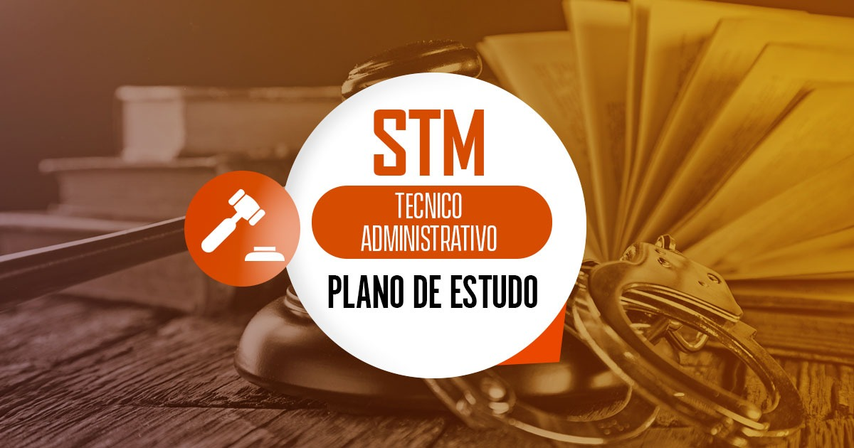 stm - técnico adm