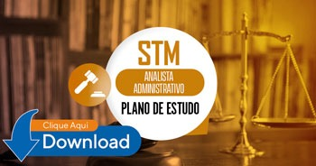 stm - Analista ADM