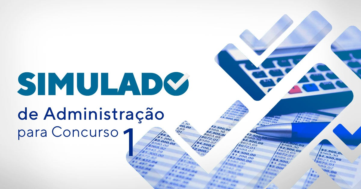 adm -simulado 01