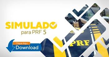 simulado 5 prf