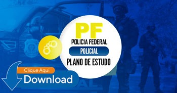 Pf - policial federal
