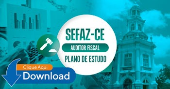 auditor fiscal - sefaz
