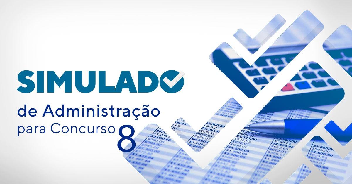 simualdo 8 - adm