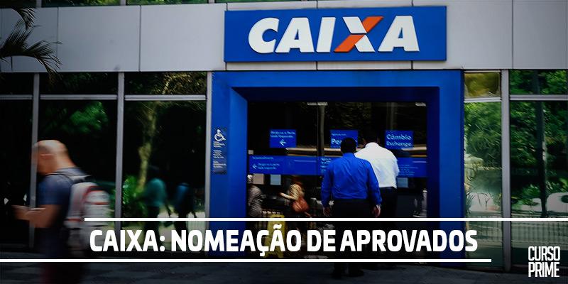 Resultado de imagem para CAIXA CONVOCA APROVADOS NO CONCURSO DE 2014