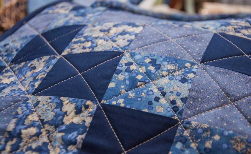 Técnica do patchwork: do clássico ao moderno