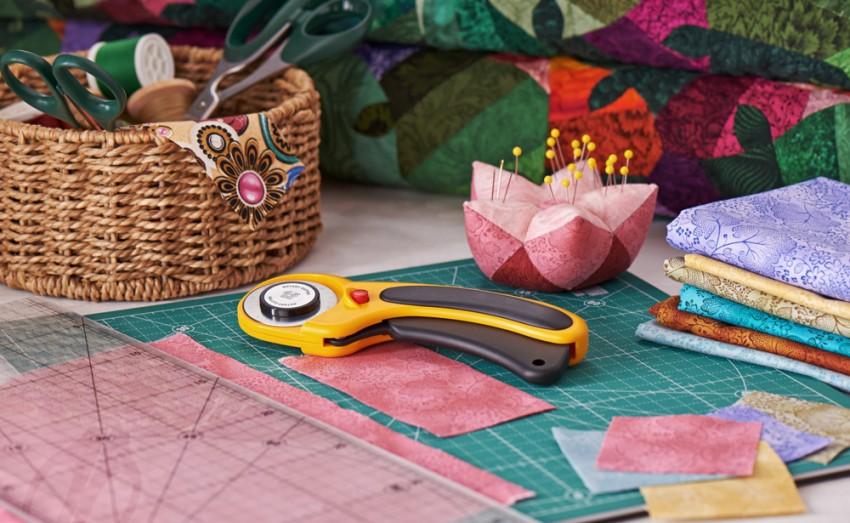 O Artesanato e Ponto preparou esse guia exclusivo de onde encontrar material para artesanato na 25 de março