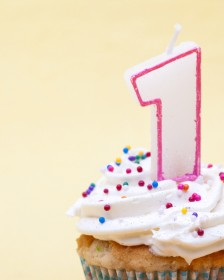 Artesanato e Ponto comemora 1 ano!