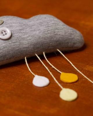Passa o PAP: faça e venda uma linda lembrancinha de maternidade em feltro