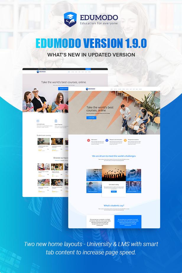 Best WordPress education theme
