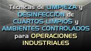 View the Course Information Técnicas de limpieza de cuartos limpios para operaciones industriales