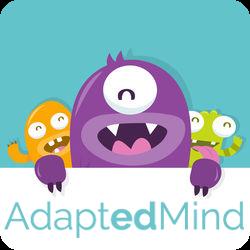 AdaptedMind Image