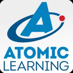 Atomic Learning Image
