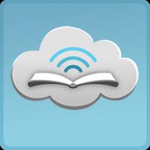 Audio Book Cloud Image