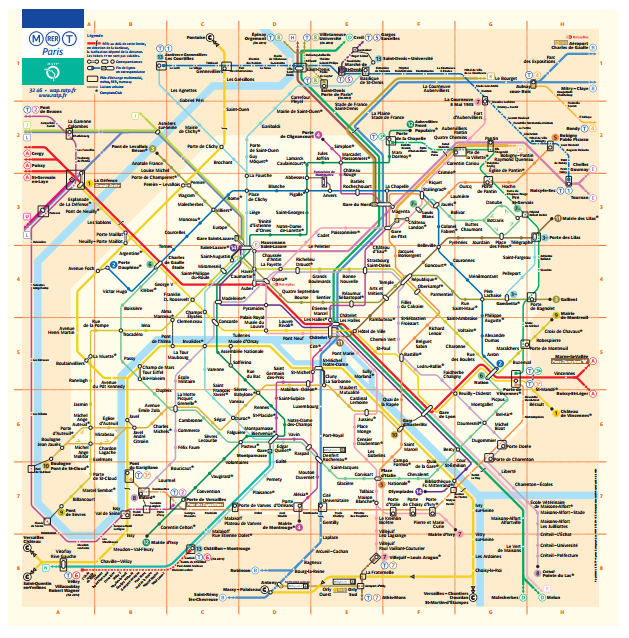 Hand Drawn Tokyo Subway Map.Edward Tufte Forum London Underground Maps Worldwide Subway Maps
