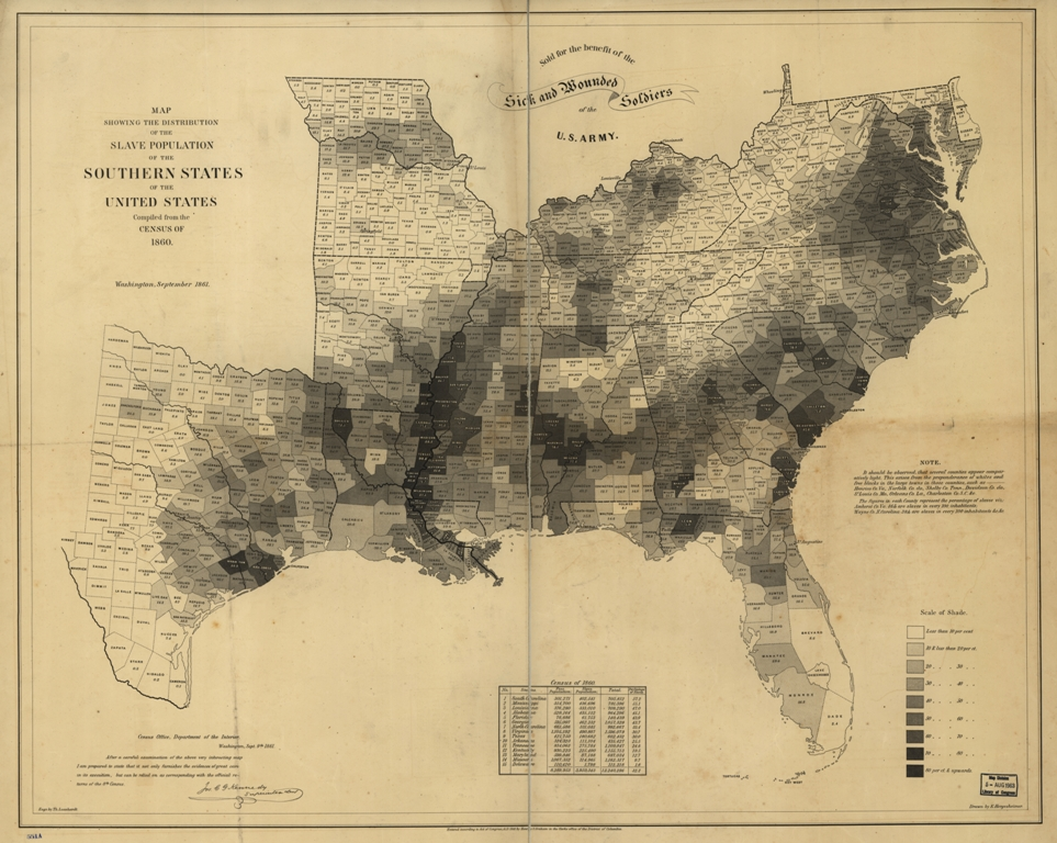 Edward Tufte Forum Unusual Maps - Weird maps of the us