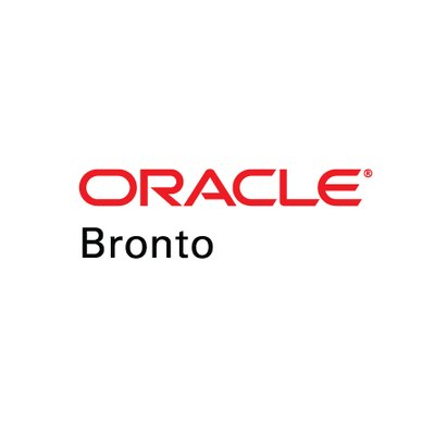 Oracle + Bronto - Oracle Corporation