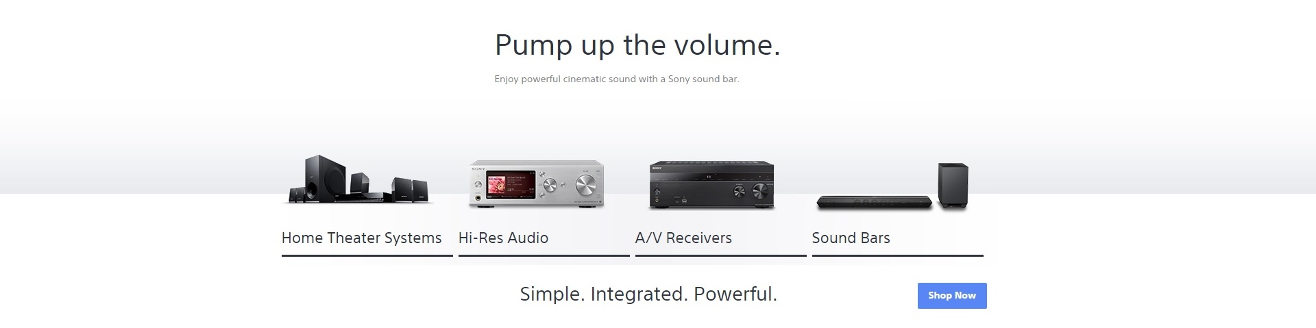 *Home Audio & Home Theater