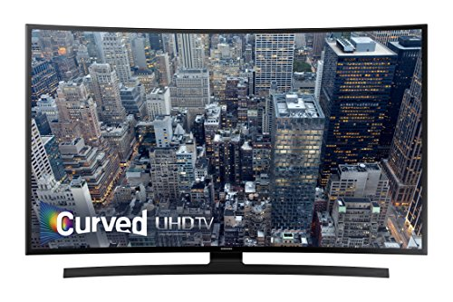 Samsung UN48JU6700 Curved 48'' 4K Ultra HD Smart LED TV
