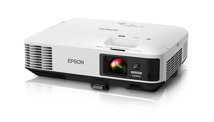 Epson PowerLite 1985WU WUXGA - 1080p LCD Projector - 4800 lumens