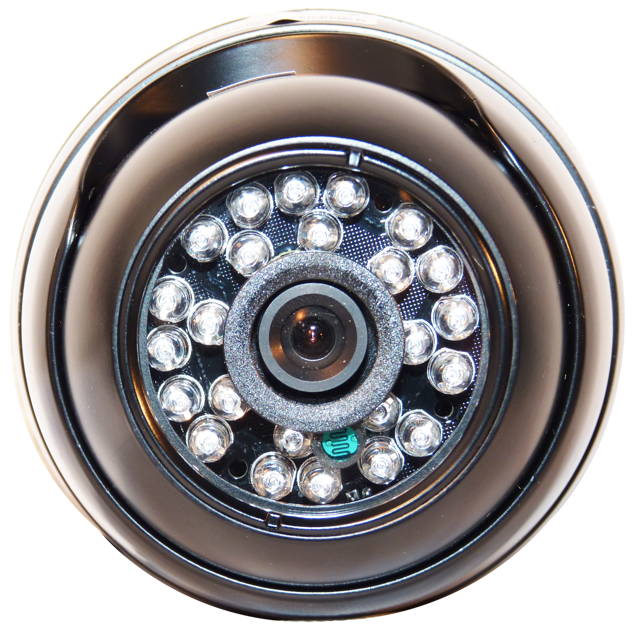 Image for DBS 740G - 700TVL CCTV Dome Security Camera - 1/3'' Sony Super HAD CCD II
