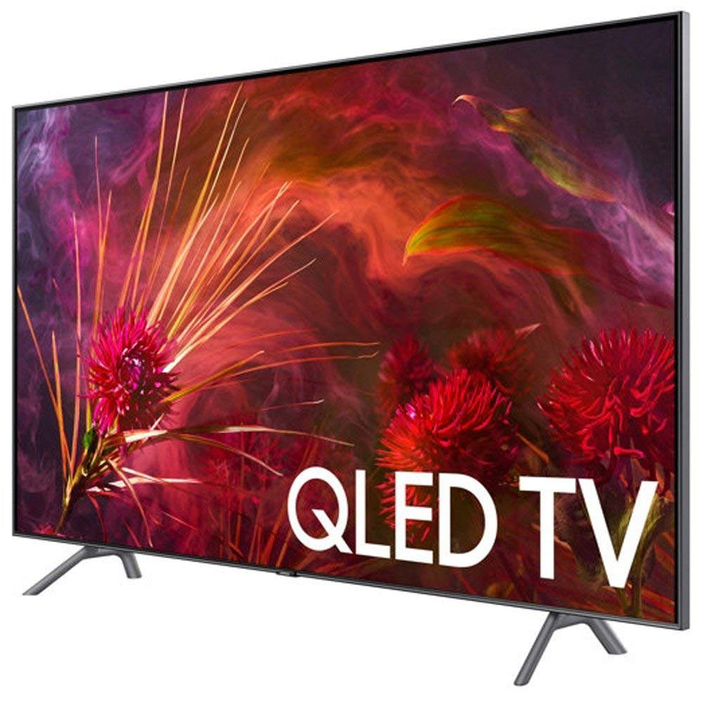 "Image for Samsung QN82Q8FN Flat 82"" QLED 4K UHD Smart TV (2018 Model)"