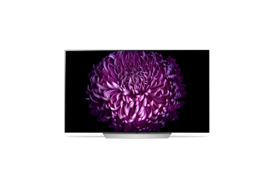 LG Electronics OLED65C7P 65'' 4K UHD Smart OLED TV