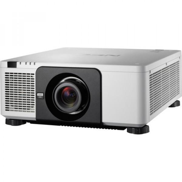 NEC NP-PX1004UL-WH - 3D WUXGA 1080p DLP Projector - 10000 lumens - White