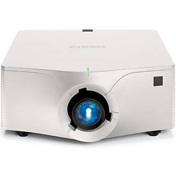 Christie Digital DWU850-GS 1-DLP Projector - White (140-031105-01)