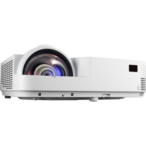 NEC NP-M353WS - WXGA DLP Projector