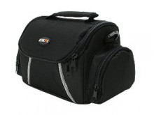 Image for Pro Deluxe Weather Proof/Shock Proof Video and Camera Case