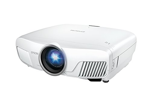 Epson Home Cinema 5040UB 3LCD Home Theater Projector
