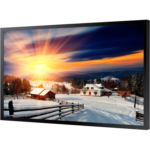"Samsung OH46F - 46"" Commercial LED Display - 1080p"