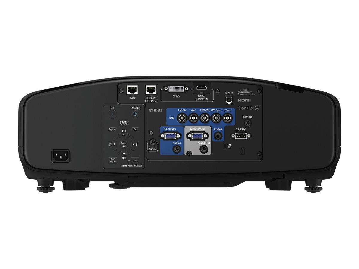 Image for Epson PowerLite Pro G7905UNL - WUXGA 1080p 3LCD Projector