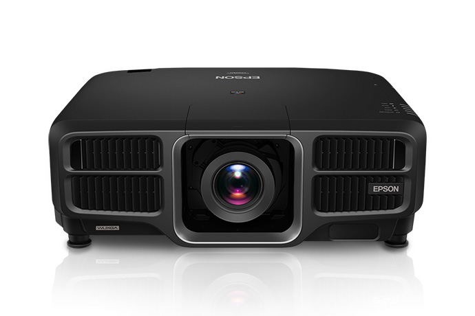 Image for Epson Pro L1755UNL - WUXGA 1080p 3LCD Projector