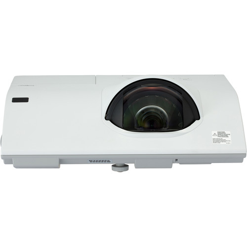Image for Hitachi CP-BW301WN Short Throw WXGA LCD Projector