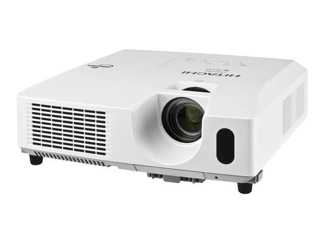 Hitachi CP-X3014WN XGA (1024 x 768) LCD Projector - 3200 lumens