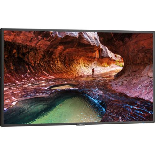 """NEC V404 40"""" 1080p Commerical LED Display"""