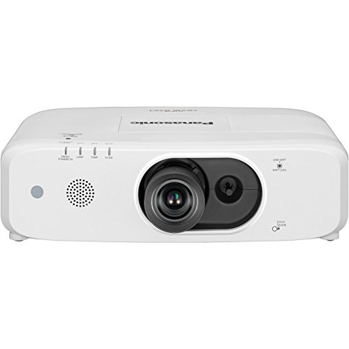 Panasonic PT FW530U - WXGA 720p 3LCD Projector with Speaker